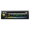 JVC SDin Arsenal Receiver (CD / USB / AUX)