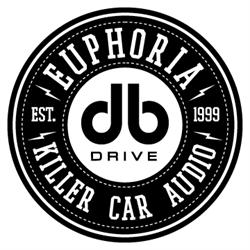 DB Drive Euphoria Speakers