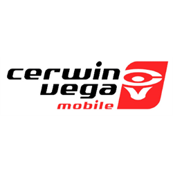 Cerwin Vega Mobile Speakers