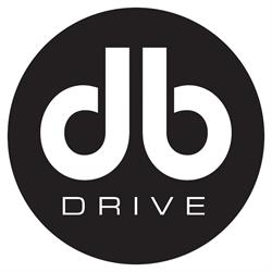 DB Drive Speakers