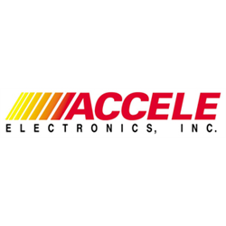 Accele Ceiling Mount Video Units