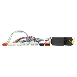 Connects2 Jeep ISO T-Harness ('05 - up)