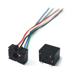 Relays / Harnesses
