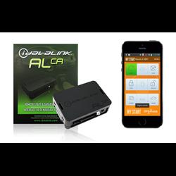 iDatalink ADS-ALCA + My Start MS-2R (Smartphone Starter Bundle)