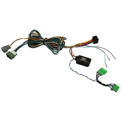 Connects2 Volvo XC90 Radio Harness w/ SWC Retention ... on