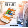 Additional images for My Start Plus Smartphone Remote Starter System