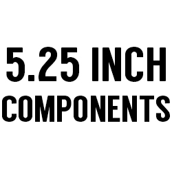 """All 5.25"""" Component Systems"""