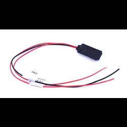 Crux Power Suppressor for Reverse Light Signal (+12V)