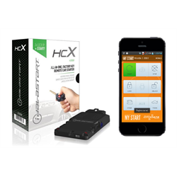 iDatastart HCX000A + My Start Plus MS-2R (Smartphone Starter Bundle)