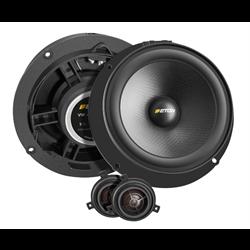 "ETON OE Upgrade Speaker Kit for Volkswagen (5.75"" - 2-Way - 2 Ohm)"