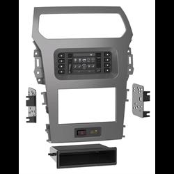 "Metra Premium Ford Explorer w/ 4.2"" Screen S/DDin Dash Kit ('11 - '15) - Special"