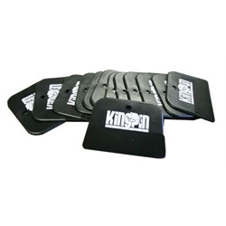 Kingpin Precision Soft Spreaders (16 pk.)