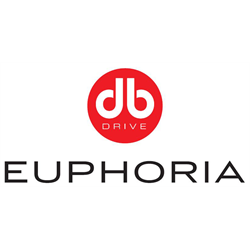 DB Drive Euphoria Amplifiers