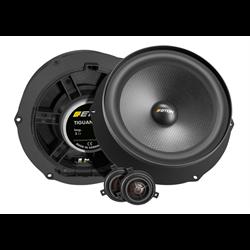 "ETON OE Upgrade Speaker Kit for Volkswagen (7"" - 2-Way - 2 Ohm)"