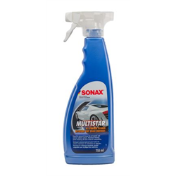 SONAX Multistar All Purpose Cleaner (Interior / Exterior - 750 mL)