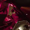 Additional images for SaddleTramp RGB LED Light Strip Kit (Harley-Davidson FLH / FLT '96 - up)