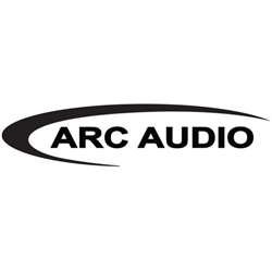 Arc Audio Amplifiers