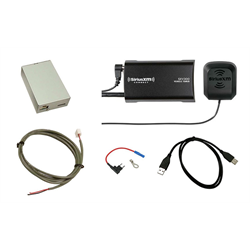 Vais SiriusXM Satellite Radio Interface w/ Tuner (Honda Odyssey '14 - '15)