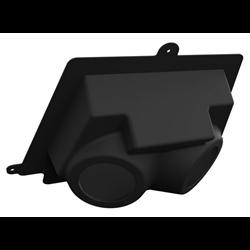 """Metra PowerSports Overhead Console (Dual 6.5"""" - Polaris UTVs '11 - up)"""