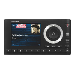 SiriusXM Onyx Plus Satellite Radio (With Vehicle Kit)