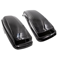 "SaddleTramp Saddlebag Speaker Adapters (Dual 6"" x 9"") (HD '14 - up)"