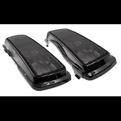 "SaddleTramp Saddlebag Speaker Adapters (Triple 5.25"" or 6.5"") (HD '94 - '13)"