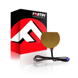 Fortin Key Fob and Smart-Key Control Membrane