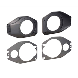 Metra Speaker Adapters / Harnesses (JL/JT Jeep Wrangler / Gladiator)
