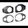 Additional images for Metra Speaker Adapters / Harnesses (JL/JT Jeep Wrangler / Gladiator)