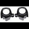 Additional images for SaddleTramp Lower Fairing Ported Speaker Pods (H-D '14 - up) - Special Order