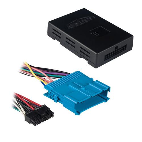 Axxess OnStar Radio Interface (GM Amplified / Premium / Bose '00