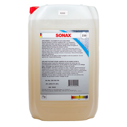 SONAX Wheel Cleaner Plus (25 L)