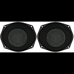 """Metra Speaker Baffles (6"""" x 9"""" - Pair)"""