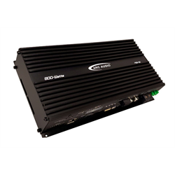 Arc Audio Pro Series Amplifier (8 x 50W RMS - Built-in DSP