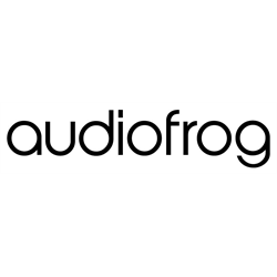 Audiofrog Speakers