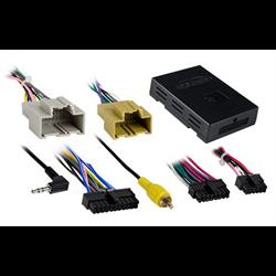 Axxess OnStar Radio Interface (GMC / Chevy with IOA or IOB Radio '16