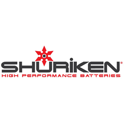 Shuriken Batteries