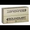 Additional images for SQL Soundmat Bulk Kit - (10) 1m x 0.5m Sheets (55 sq. ft. Total)