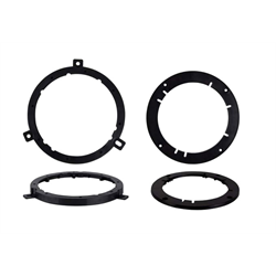 """Metra Chrysler / Dodge / Jeep Speaker Adapters (6"""" to 6.75"""")  ('95 - up)"""
