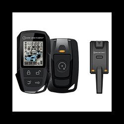 iDataStart RF Kit (2-Way 5-Button LCD - Long Range LoRa