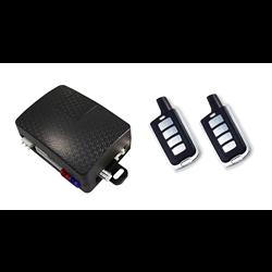 UltraStart Keyless Entry (XR Metal 1-Way 4-Button)