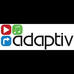 Adaptiv Media Players