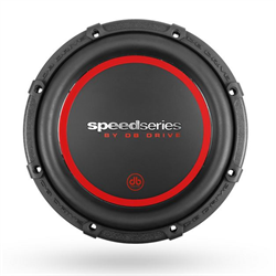 Speed Series Subwoofers