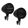 """Additional images for SaddleTramp Universal Handlebar Bluetooth Speakers (3"""" - 20W - Pair)"""