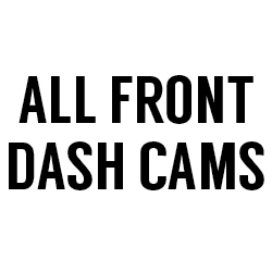 All Front Dashcams