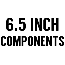 """All 6.5"""" Component Systems"""