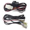 Additional images for Power Window Switches & Harnesses (3 Switches - Illuminated)