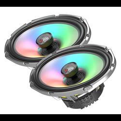 "Cerwin Vega Stroker Marine Speakers (6"" x 9"" - 150W RMS - 2-Way - RGB - Pair)"