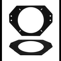 Speaker Adapters / Baffles