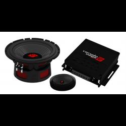 Stroker Series Speakers